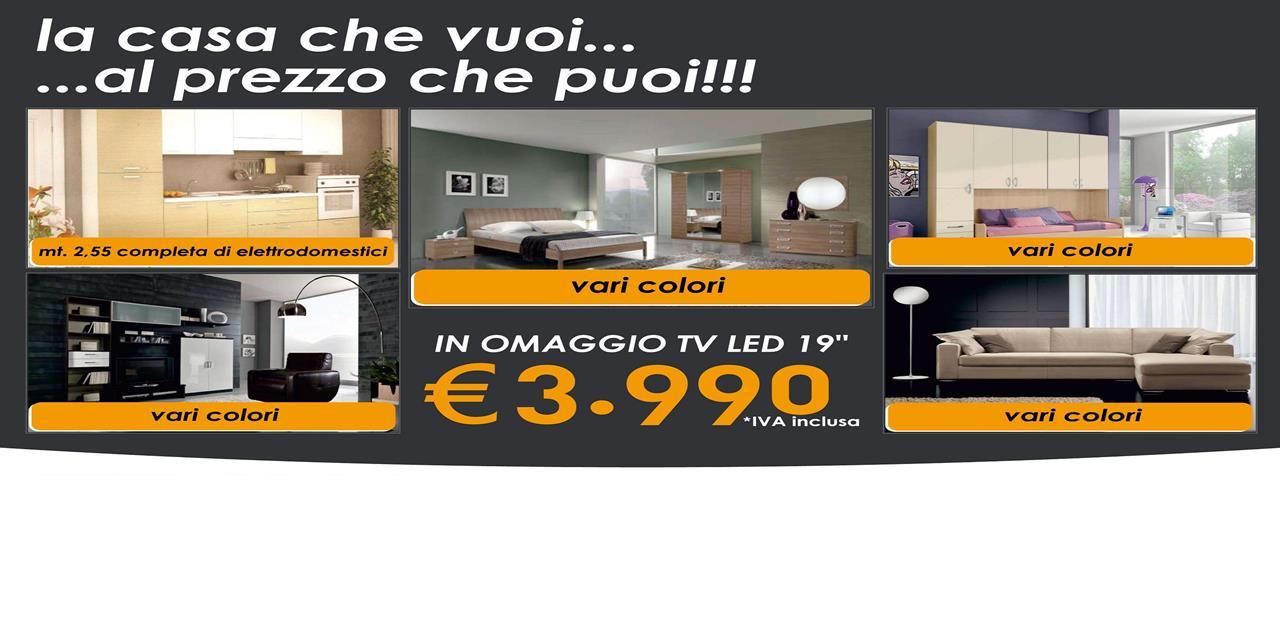 Arredamenti Completi Offerte - Cagliari - Cucine in Offerta ...