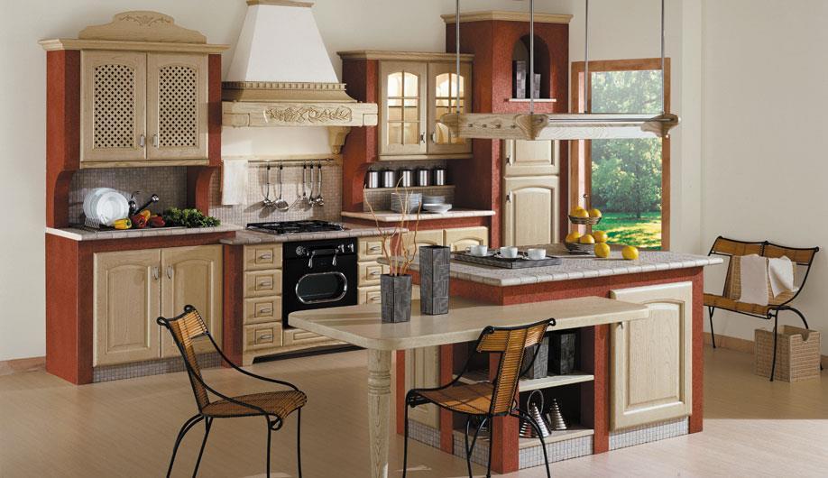 Vendita cucine a cagliari   tecnoarreda   progettazione cucine ...