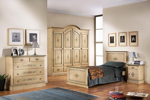 Camere da letto classiche   cagliari   classic night   vendita ...