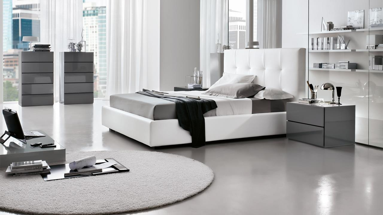 Camere da letto moderne cagliari vendita letti - Armadio stanza da letto ...