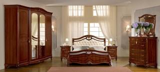 Camere da letto Classiche - Cagliari - Classic Night ...