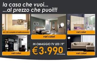 Tecnoarreda - Arredamenti - Cagliari - Vendita Mobili e Cucine ...