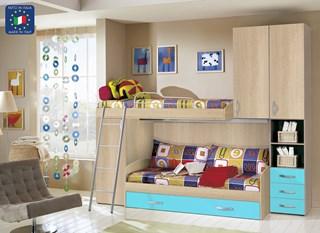 Camere da letto - Cagliari - Camerette - Camere per bambini - Spazio ...
