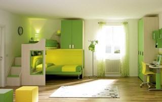 Camere da letto cagliari camerette camere per - Camerette bambini piccoli spazi ...